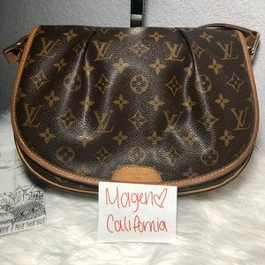 Handbags - NOT FOR SALE! Part two of Menilmontant